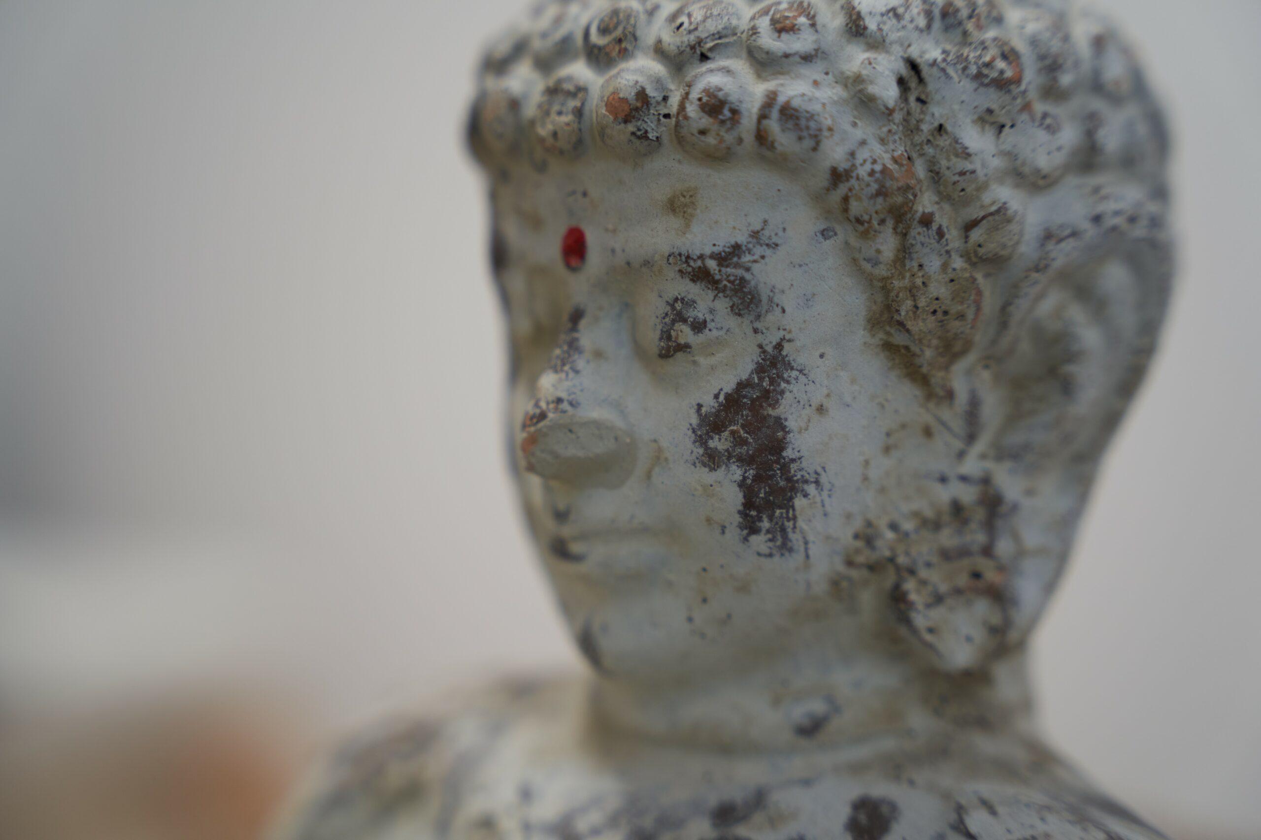 Tao Physio Buddhastatue